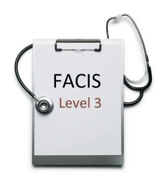 FACIS medical search graphic